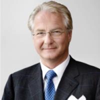 Dr. Kari Kapsch, OVE Präsident, bei OVE Innovation Day