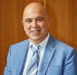 Konstantinos Karachalios, Managing Director IEEE SA, Referent bei OVE Innovation Day