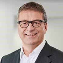 Wolfgang Niedziella, Referent bei OVE Innovation Day